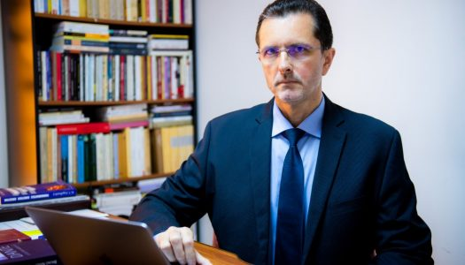Vasile Bănescu cere respect pentru majoritatea cuminte a țării. Pelerinajul, expresia libertății religioase responsabile