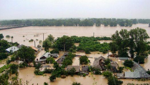 Ziua internaţională pentru reducerea riscului dezastrelor: 13 octombrie