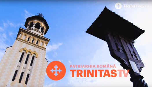 Ziua mondială a televiziunii. Trinitas TV contribuie la intensificarea trăirii creştin-ortodoxe