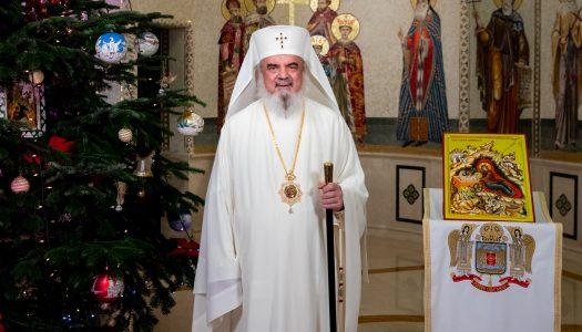 Pastorala Patriarhului României la Nașterea Domnului – 2020