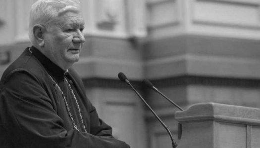 Părintele Academician Mircea Păcurariu – marele istoric al Bisericii Ortodoxe Române (1932-2021)