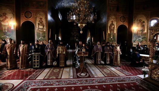 Canonul cel Mare al Sfântului Andrei Criteanul