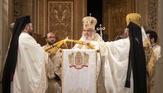 Vasile Bănescu asigură că slujbele de Sfintele Paști se vor desfășura în mod normal