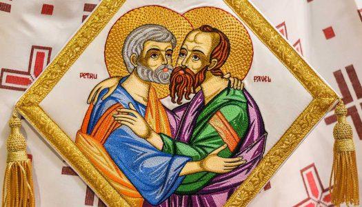 Când începe Postul Sfinților Apostoli Petru și Pavel