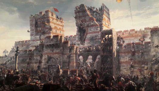 568 de ani de la căderea Constantinopolului