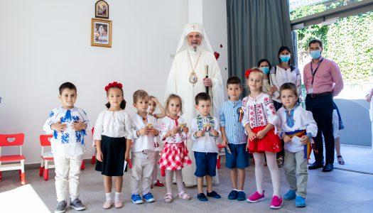7 sfaturi ale Patriarhului cu privire la educaţia copiilor