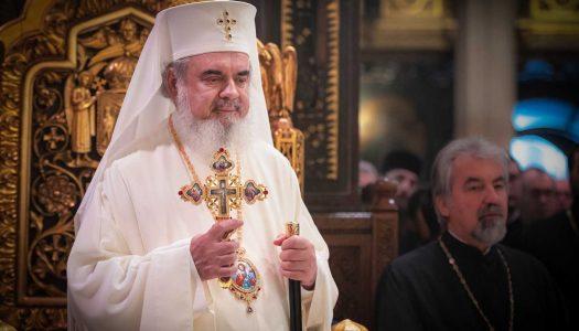 14 ani de la întronizarea Preafericitului Părinte Daniel ca Patriarh al Bisericii Ortodoxe Române