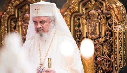 Mesajul de compasiune al Patriarhului pentru victimele incendiului de la Constanța
