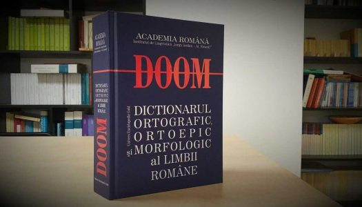 Noul Dicționar ortografic, ortoepic şi morfologic al limbii române (DOOM) va include 3.500 de cuvinte noi